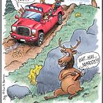 Road Hunters